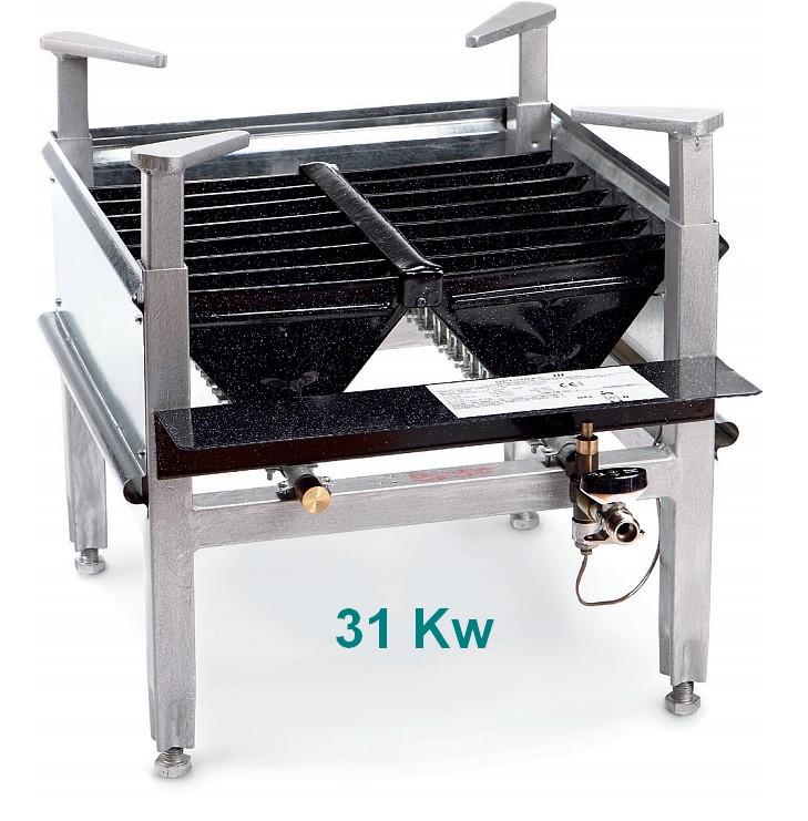 Bruleur GAZ professionnel 30 KW
